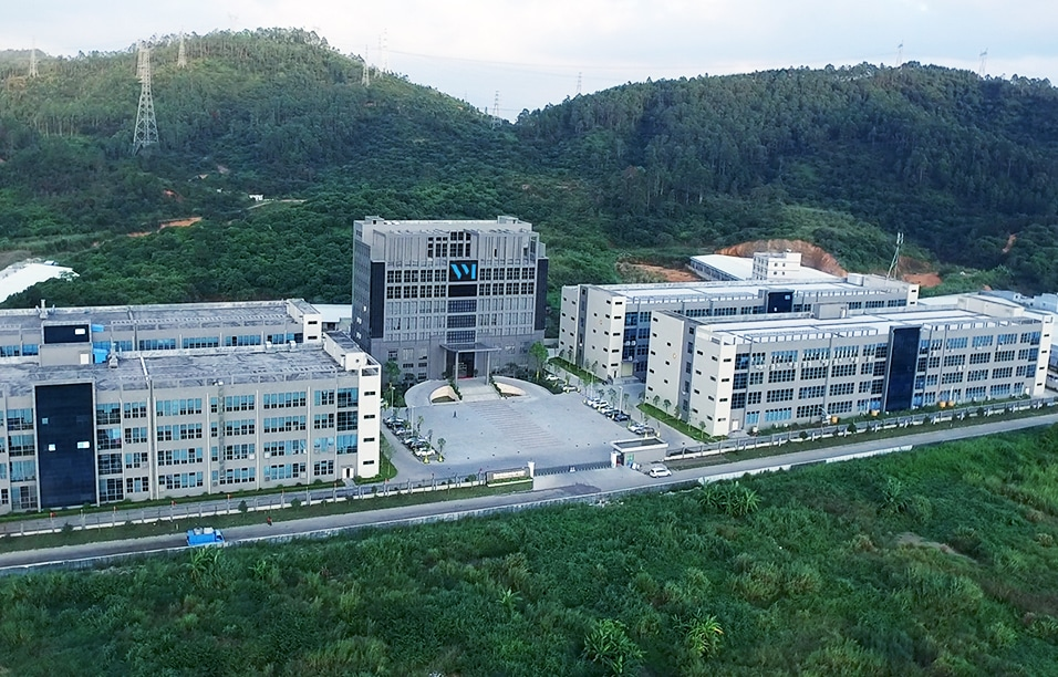 vm manufacturing usine