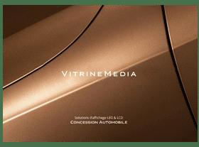 brochure retail concession 2017 vitrinemedia vitrine lumineuse miniature