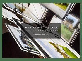 catalogue automne hiver 2015 vitrinemedia vitrine lumineuse miniature