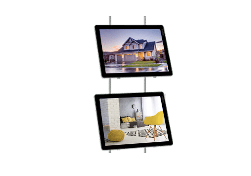 vm two wall tilted afficheur lumineux family page compatible 1