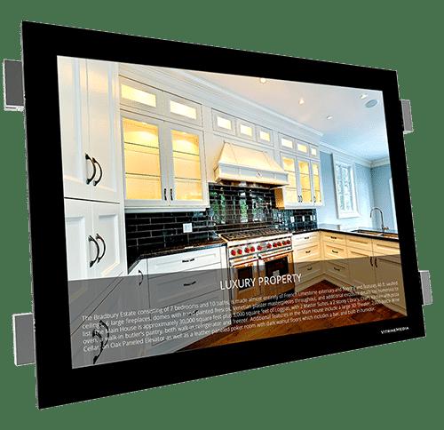 vm new i max porte affichage suspendu page produit