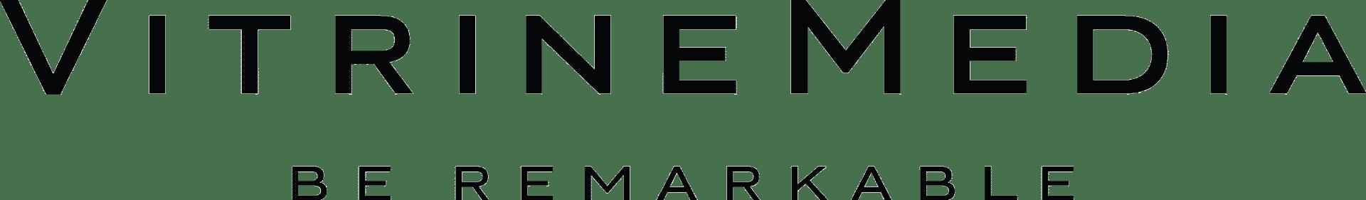 logo VitrineMedia: spécialiste en affichage vitrine LED