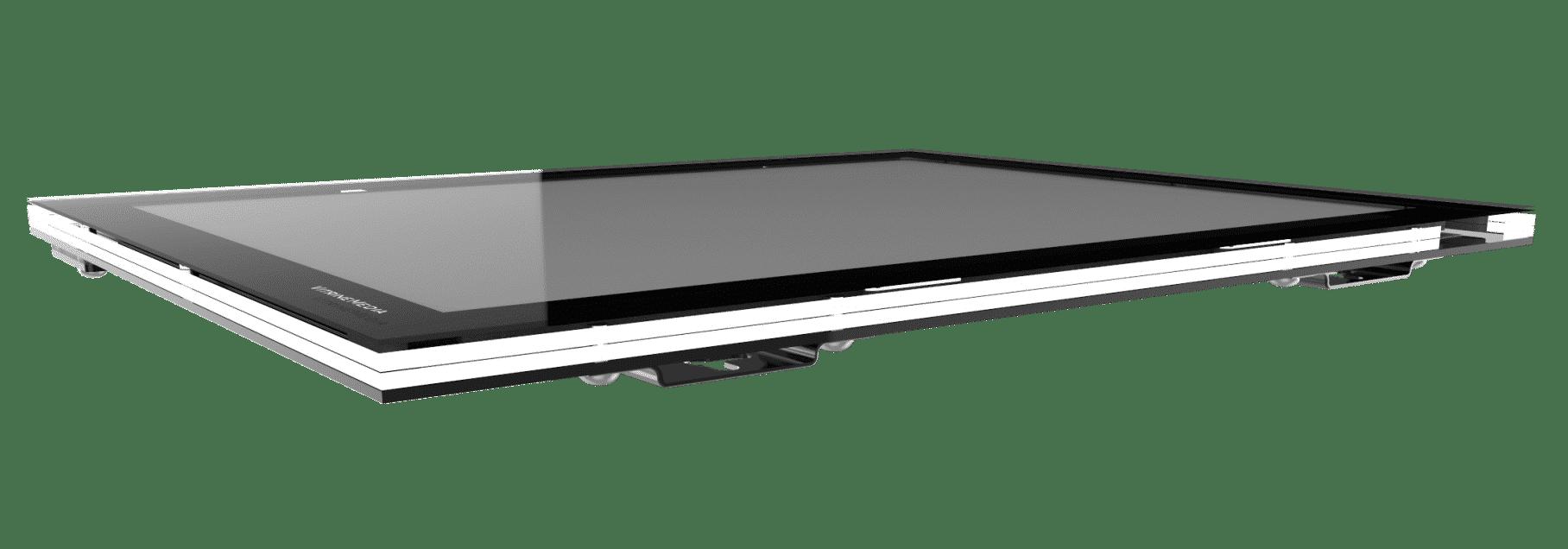 Painel de LED/ Caixa de luz ultra fina para ser instalada em parede