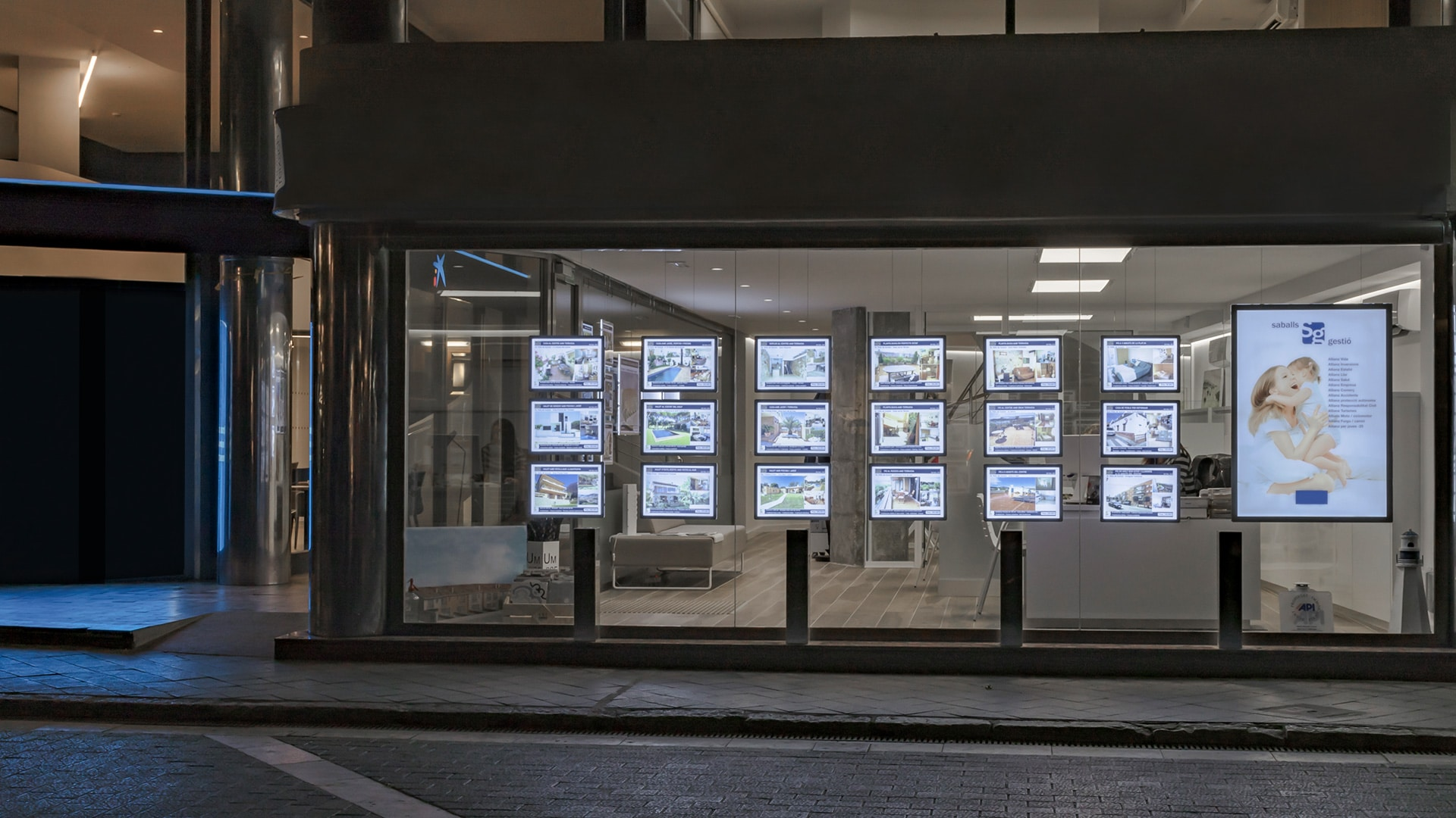 illuminez vitrinemedia