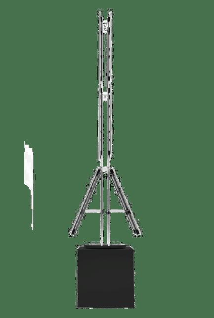 VM box, ferramenta de comunicação para uso de painéis de LED